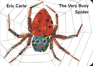 My favourite bedtime stories. busyspider